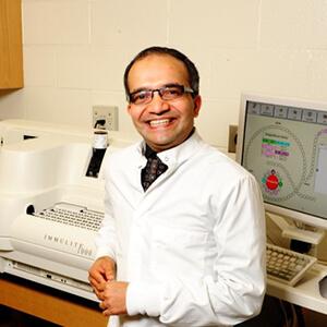 Prof. Suraj Unniappan